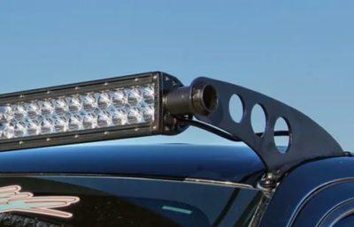 Можно ли ставить дополнительные светодиодные фары