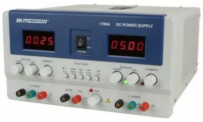 Что такое источник постоянного тока