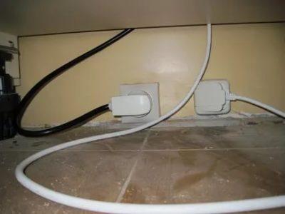 Как подключить электрическую варочную панель и духовой шкаф